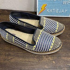 Etcetera Trendsetter Platform Shoes Size 9